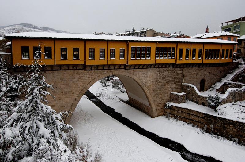 ırgandı-köprüsü