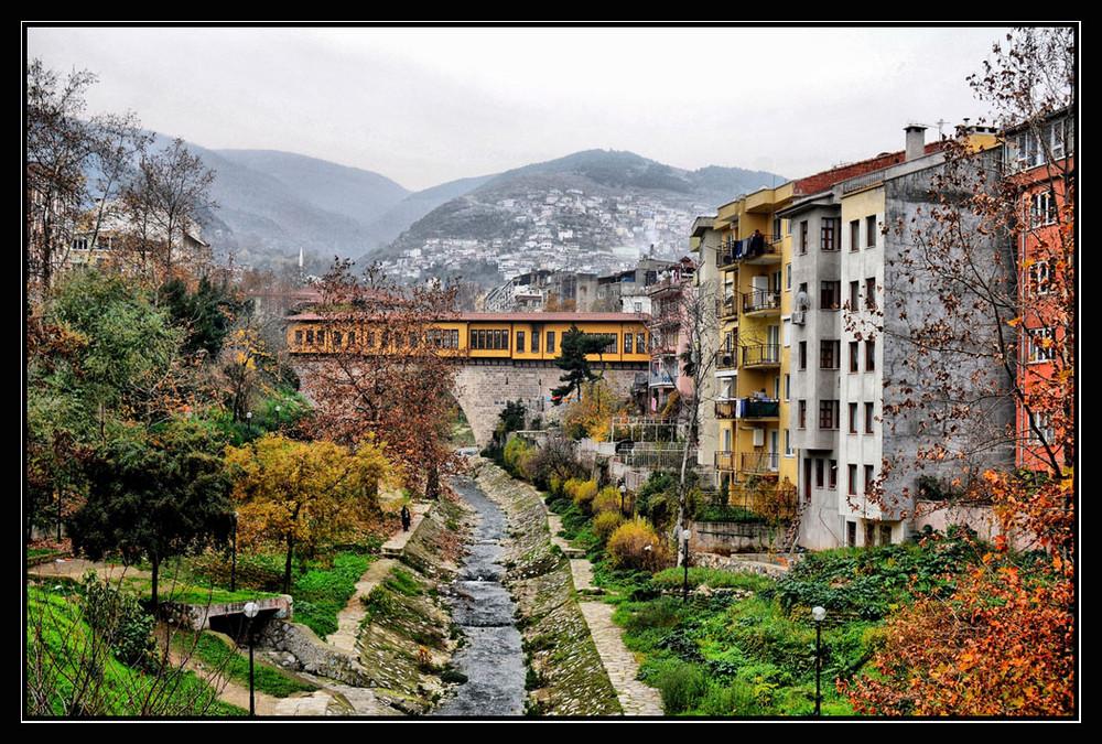 bursa-ırgandı-köprüsü